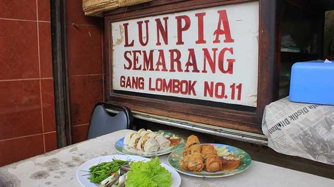 Loenpia Gang Lombok