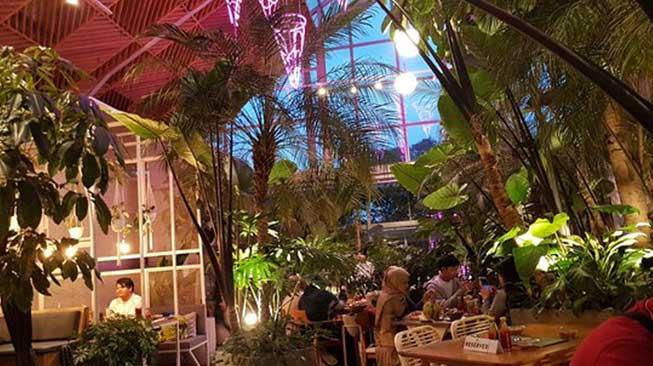 lokasi jardin cafe bandung