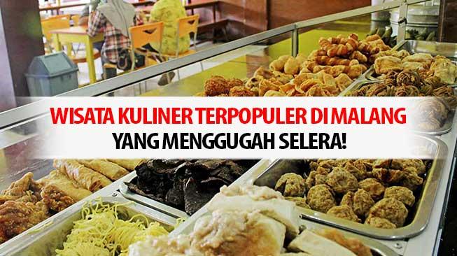 Wista Kuliner Malang