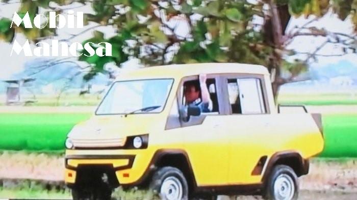Mobil Mahesa