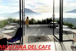 Montana Del Cafe